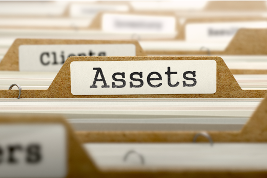 Asset-based-overview