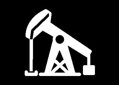 Oil field icon