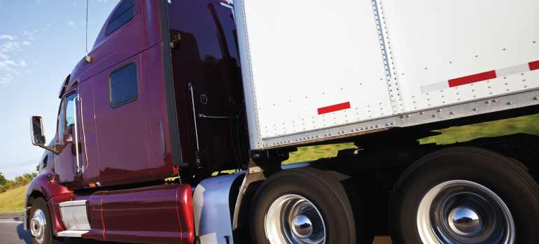 Equipment Financing for trucking companies