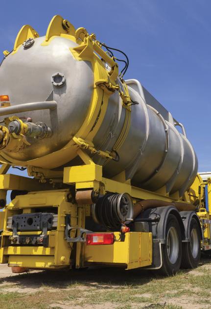 Oilfield service providers