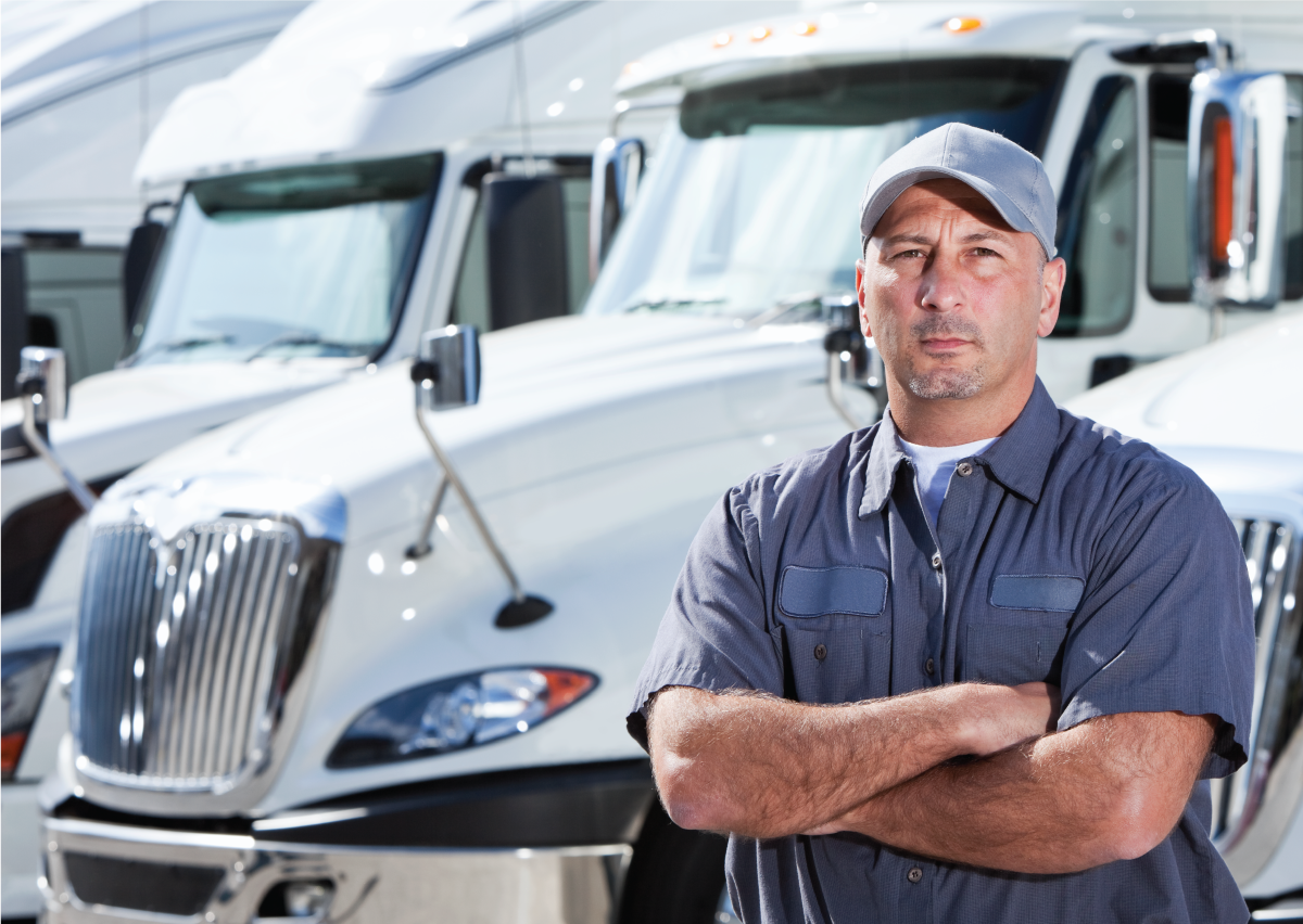 Freight factoring for truckers